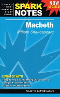 Macbeth SparkNotes Study Guide