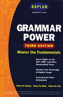 Grammar Power, 3d ed.: Master Fundamentals