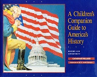 Children's Companion Guide to America's History