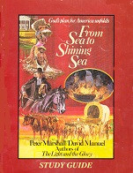 From Sea to Shining Sea Study Guide