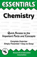 Chemistry Essentials Study Guide