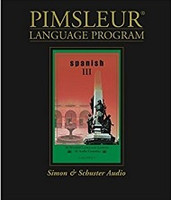 Pimsleur Language Program, Spanish III, 2d ed.