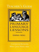 Primary Language Lessons, Teacher Guide