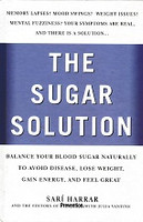 Sugar Solution, Balance Sugar Naturally