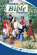 Primary Bible Reader, 1-3