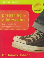 Preparing for Adolescence, Group Guide