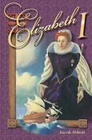 Elizabeth I, 1533-1603