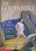 Golden Fleece and the Heroes Who Lived Before Achilles