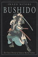 Bushido, The Classic Portrait of Sumarai Martial Culture