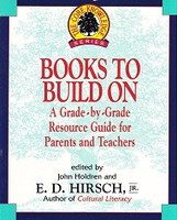 Books to Build On, Grade-by-Grade Resource Guide