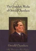 Complete Works of Oswald Chambers, The