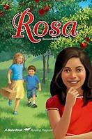 Rosa 5, reader