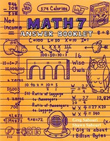 Teaching Textbooks Math 7 Answer Booklet