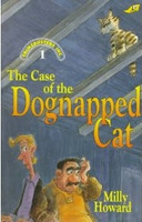 Case of the Dognapped Cat, reader