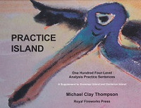 Practice Island, student &Teacher Manual Set