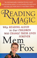 Reading Magic, Reading Aloud to Children is Life Changing