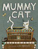 Mummy Cat