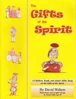 Gifts of the Spirit, a Children, Youth, Adult Bible Study