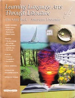 Learning Language Arts Thru Literature 9+: Gold Teacher Ed.