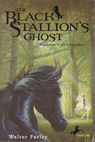 Black Stallion's Ghost, The