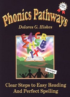 Phonics Pathways, 8th edition