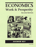Economics 12: Work & Prosperity, Key
