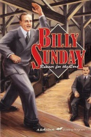 Billy Sunday: Runner for the Lord, 6, reader