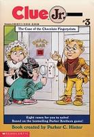 Case of the Chocolate Fingerprints