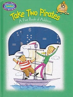 Take Two Pirates, a First Book of Addition
