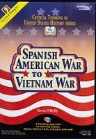Spanish American War to Vietnam War, Book Four on CDRom