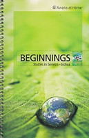 Beginnings Parent Guide, Studies in Genesis-Joshua
