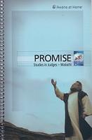 Promise Parent Guide, Studies in Judges-Malachi