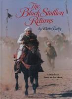 Black Stallion Returns, Storybook Based on the Movie