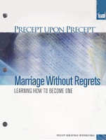 Marriage Without Regrets, workbook