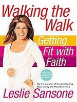Walking the Walk, book & CD Set