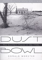 Dust Bowl, the Southern Plains n the 1930s