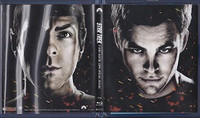 Star Trek 3-Disc Digital Copy Special Edition Blu-Ray Movie