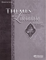 Themes in Literature 9, Quiz-Test Key