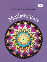 Mathematics F, workbook & Teacher Guide Set