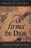 La Firma De Dios, Descubrimientos Biblicos sorprendentes