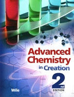 Apologia Advanced Chemistry in Creation, 2d ed., Set