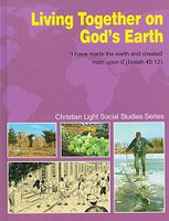 Social Studies 3: Living Together on God's Earth