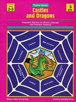 Castles and Dragons Theme Unit Study