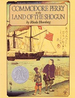 Commodore Perry in the Land of the Shogun