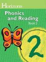 Horizons Phonics and Reading 2, Workbook 2
