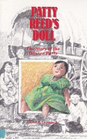 Patty Reed's Doll, Story of the Donner Party
