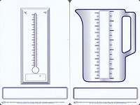 Liquid and Temperature C & F Measurement Boards