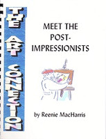 Meet the Post-Impressionists, workbook