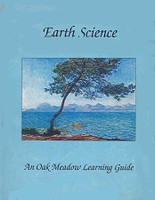 Oak Meadow Learning Guide: Science 7