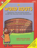 Word Roots, Level B2